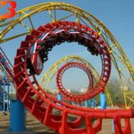 Best Amusement Park Rides for Sale in Nigeria - Professional Manufacturer