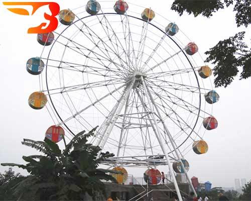 ferris wheel manufacturers