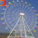 Ferris Wheel for Sale in Nigeria