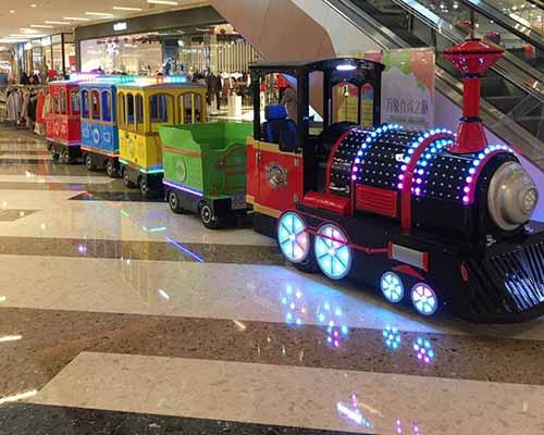 tourist train manufacturers