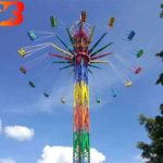 Thrill Rides for Sale in Nigeria
