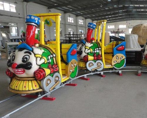 Train rides manufacturer Beston