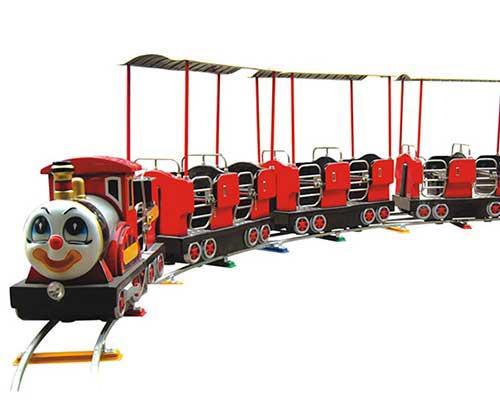 mini train track in Beston with best quality