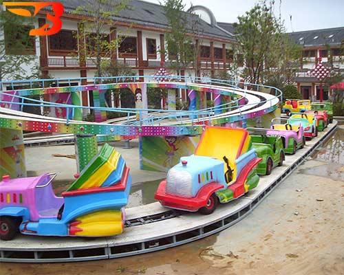 roller coaster mini