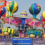Samba Balloon Ride for Sale