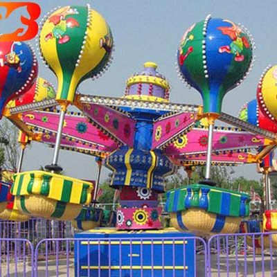 carnival rides samba balloon ride for children