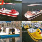 Paddle Boats for Sale