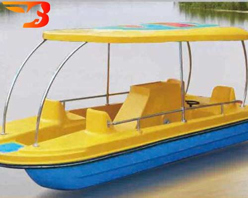 paddle boat price
