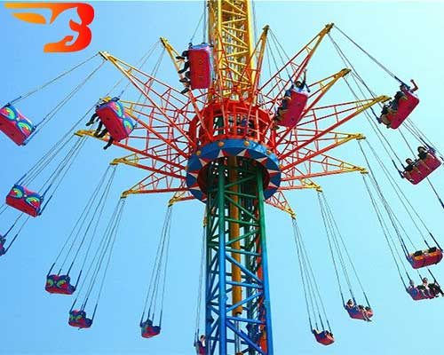 fair giant swings