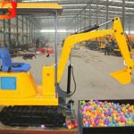 Kids Excavator for Sale in Nigeria