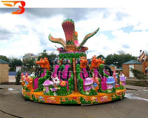 Spinning Rides for Sale