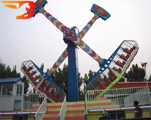 skymaster carnival ride