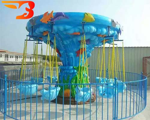 Carnival Rides for Sale in Nigeria