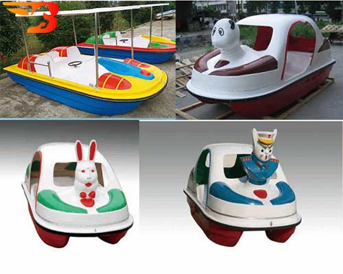 for sale paddle boat