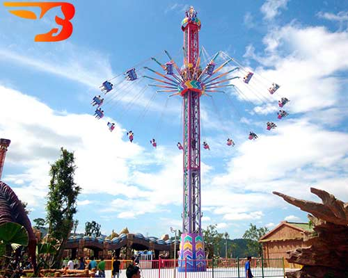 fair swing ride