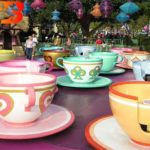 Teacup Ride for Sale