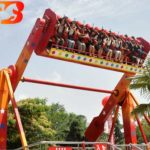 Top Spin Ride for Sale