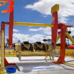 Fairground Rides for Sale in Nigeria