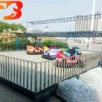 Bumper Cars for Sale in Nigeria