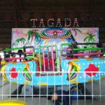 Tagada Rides for Sale in Nigeria