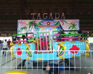 tagada carnival rides