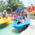 Fight Shark Island Amusement Rides for Sale in Nigeria