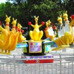 Kangaroo Jumping Ride for Sale