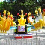 Kangaroo Jumping Ride for Sale in Nigeria