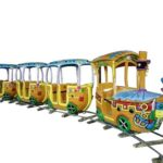 Ride on Train with Track for Sale in Nigeria