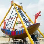 Pirate Ship Ride for Sale in Nigeria