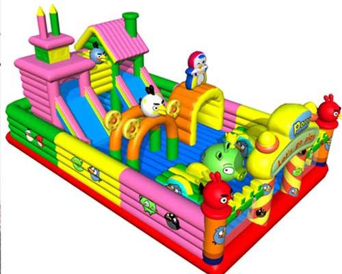 carnival slides