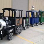 Amusement Park Trains for Sale in Nigeria