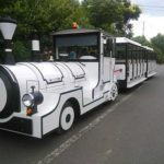 Trackless Train for Sale in Nigeria