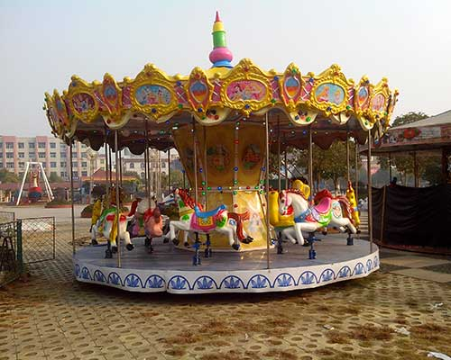 carousel rides for sale cheap