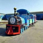 Thomas Train Rides for Sale in Nigeria