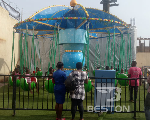 swing ride amusement park rides manufacturer