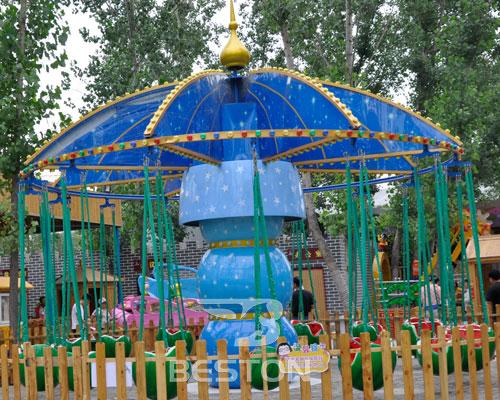 mini carnival swing ride for sale