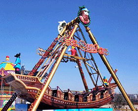 buy pirate boat amusement park rides for sale in Nigeria