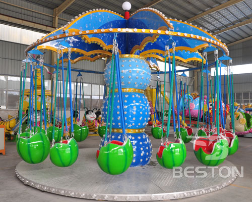 swing carousel rides for kids in Nigeria