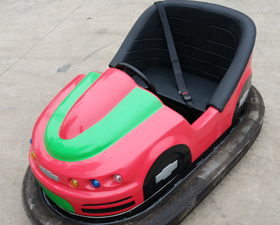 electric and battery operated bumper car rides for sale