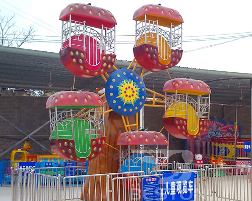 mini ferris wheel manufacturers