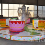 Teacup Ride for Sale in Nigeria