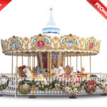 Small Carousel for Sale in Nigeria
