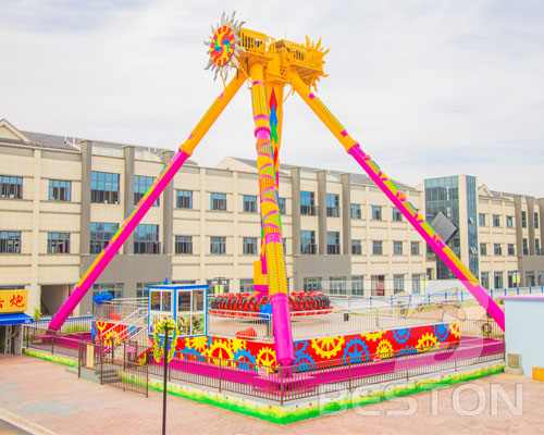 pendulum amusement park rides for sale
