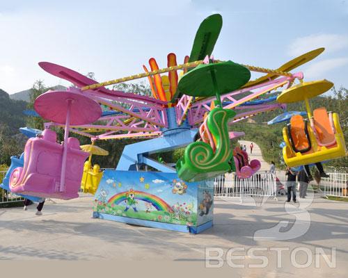 buy umbrella fairground ride
