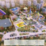 Beston Amusement Park Design in Nigeria