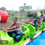 Fruit Worm Roller Coasters for Sale in Nigeria