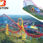 Discount Amusement Park Rides for Sale in Nigeria