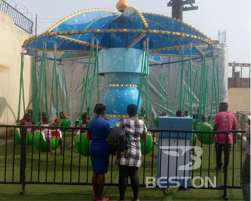 mini swing rides for sale in Nigeria