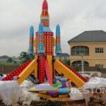 Installation of Amusement Park Rides in Nigeria